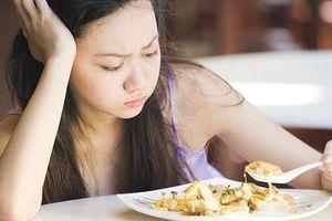 Sai lầm khi ăn sáng khiến sức khỏe bị giảm sút nghiêm trọng
