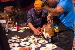 10 lễ hội ẩm thực thu hút khách du lịch nhất trên thế giới