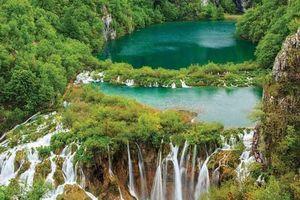 Chiêm ngưỡng vẻ đẹp hoàn mỹ của những thác nước nổi tiếng nhất thế giới