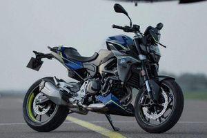 BMW F 900 R Force - Môtô lấy cảm hứng từ máy bay chiến đấu