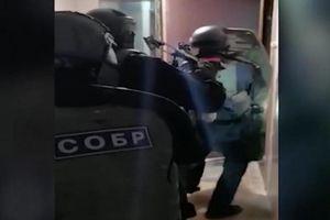 Nga phá âm mưu giết người hàng loạt của tổ chức cực đoan từ Ukraine