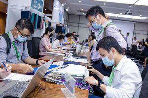 Cơ hội kết nối doanh nghiệp dệt may Việt Nam với Đài Loan (Trung Quốc)