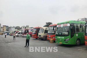 Quản lý bến xe tại Hà Nội: Bài 2 – 'Khai tử xe dù bến cóc'