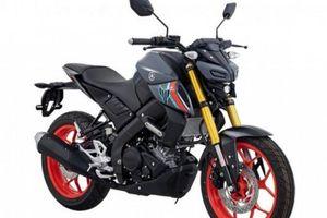 Yamaha MT-15 2021 ra mắt Indonesia, đồ họa mới thể thao hơn, giá 58 triệu
