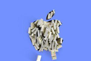 iPhone 5G giúp Apple có quý kinh doanh thăng hoa chưa từng có