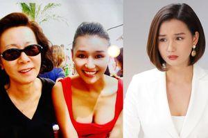 Lã Thanh Huyền khoe khoảnh khắc 10 năm trước chụp cùng nữ diễn viên Hàn Quốc vừa nhận giải Oscar