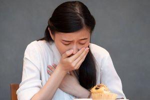 Ngộ độc thực phẩm có thể nguy hiểm tính mạng
