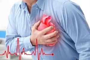 Triệu chứng điển hình nhất của nhồi máu cơ tim