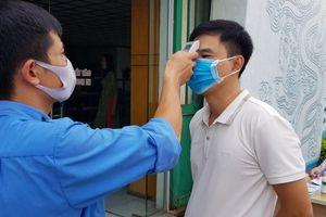 Tăng cường phòng, chống dịch COVID-19 tại Di sản thế giới Thành Nhà Hồ
