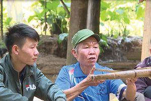 Người giữ nỏ ở Phú Thọ