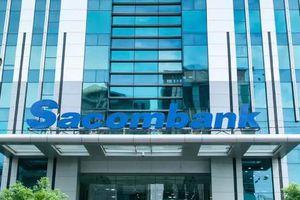 Sacombank lãi 1.000 tỷ đồng quý 1, cho vay tăng mạnh 5,8%