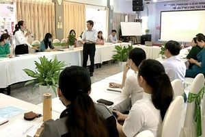 Hướng đến cung cấp dịch vụ công tác xã hội chuyên nghiệp