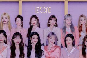 Nhóm nhạc nữ IZ*ONE đã chính thức tan rã sau 2 năm 6 tháng bên nhau