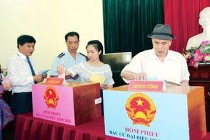 Danh sách 14 ứng viên đại biểu Quốc hội tại Quảng Ninh