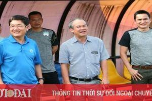 Tin tức bóng đá Việt Nam ngày 29/4: HLV Kiatisak đang 'giấu' bầu Đức về mục tiêu của HAGL