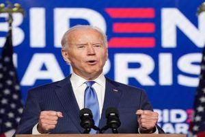 Tổng thống Biden sẽ làm gì sau 100 ngày cầm quyền?