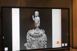 Hà Nội: Thuyết trình giả thuyết về 'Tu di tòa Thích Ca sơ sinh thời Lý'