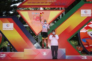 Nguyễn Minh Thiện lần đầu thắng chặng, các danh hiệu không đổi