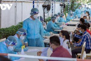 Chính phủ Campuchia quyết liệt triển khai các biện pháp phòng chống dịch Covid-19