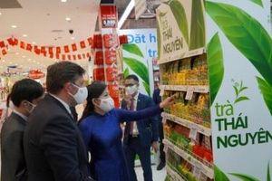 Khai trương Trung tâm thương mại GO!, vốn đầu tư 540 tỷ đồng tại Thái Nguyên