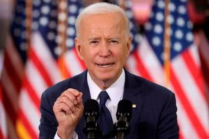 Ông Biden công bố thành quả 100 ngày cầm quyền và chiến lược 'Nước Mỹ tái xuất'