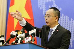 Việt Nam bác thông tin sai lệch về lực lượng dân quân tự vệ biển