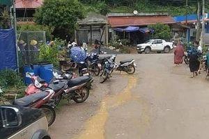 Hé lộ cuộc gọi cuối cùng vụ đại úy quân đội dùng AK bắn chết bố mẹ vợ ở Sơn La