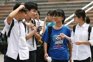 Điều kiện dự tuyển và lịch thi vào lớp 10 trường THPT chuyên thuộc đại học tại Hà Nội
