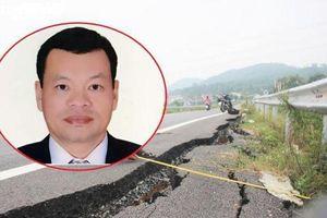 Dự án cao tốc 35.000 tỷ đồng: Cựu Phó tổng giám đốc VEC đổ lỗi cho cấp trên, cấp dưới