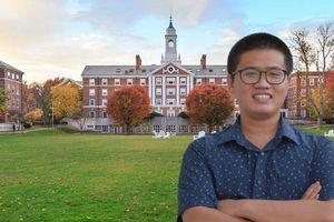 Nghiên cứu sinh người Việt tại Đại Học Harvard, thủ khoa Đại học số 1 Canada bật mí 8 bí quyết giúp trẻ đạt điểm số tối ưu