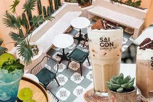 Kiên Giang: Hẹn hò cà phê tại những không gian sống ảo 'chất chơi', bạn đừng bỏ lỡ!