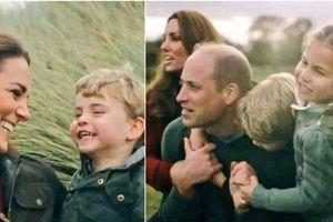 Nhà William - Kate đăng video kỷ niệm ngày cưới, chứng minh Hoàng tử Harry đã nói sai rồi