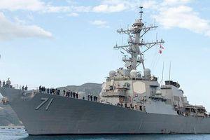 Trung Quốc chỉ trích Mỹ vì tăng cường hoạt động do thám