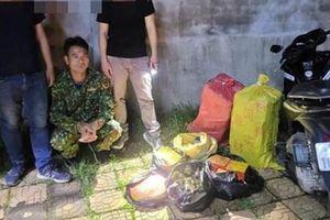 Quảng Ninh: Khởi tố 1 đối tượng buôn bán gần 60 kg pháo nổ