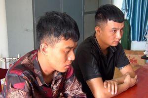 Khởi tố 2 người từ phía Bắc vào Phú Quốc cho vay lãi nặng