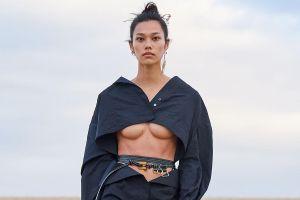Jade Nguyễn và những người mẫu châu Á nổi tiếng thế giới