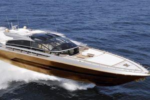 Thực hư siêu du thuyền đắt nhất thế giới của tỷ phú Malaysia