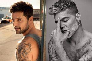 Ricky Martin - người đàn ông từng làm khuynh đảo thế giới