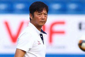 HLV Lê Huỳnh Đức muốn từ chức