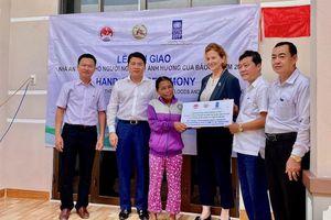 Liên Hợp Quốc hỗ trợ hơn 26.000 người nghèo và cận nghèo Việt Nam tái ổn định cuộc sống sau thiên tai
