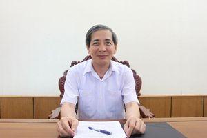 Bí thư Quận ủy Ba Đình Hoàng Minh Dũng Tiến: Khẩn trương đưa Nghị quyết Đại hội Đảng các cấp vào cuộc sống