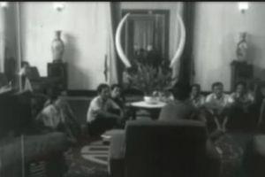 Người canh giữ nội các Tổng thống Dương Văn Minh