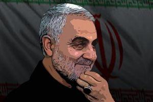 Iran nhắc lại vụ Soleimani, cảnh báo Israel
