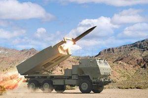 PrSM được tăng tầm bắn gấp 3 Iskander-M