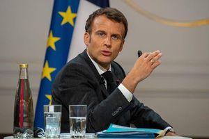 Tổng thống Pháp đưa ra lộ trình dỡ bỏ các hạn chế chống dịch Covid-19