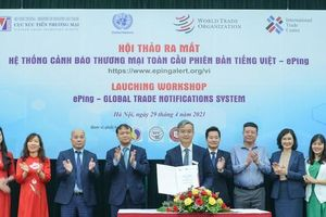 Trường Đại học Ngoại thương trở thành trường đại học đối tác đầu tiên của ITC tại Việt Nam
