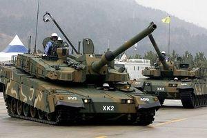 5 xe tăng chiến đấu chủ lực thế hệ 4 đầu tiên trên thế giới (P2)