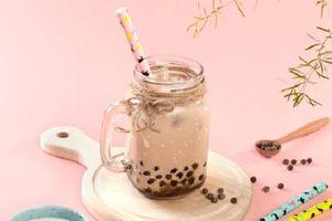 Giật mình mối nguy sức khỏe từ trà sữa giới trẻ 'đam mê' thưởng thức