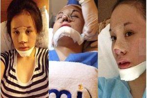 Khoe ảnh chụp 'cam thường', bà Tưng bị 'đào mộ' phẫu thuật thẩm mỹ