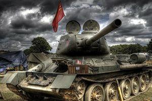 8 bí mật bất ngờ làm nên thành công của xe tăng T-34 huyền thoại